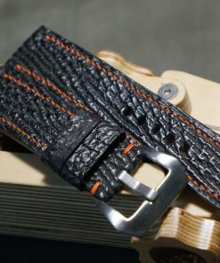 Black shark custom strap
