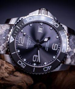 Longines watch strap