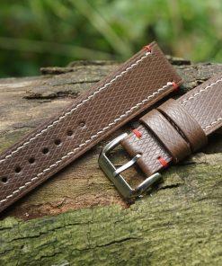 Unique Leather Watch Strap