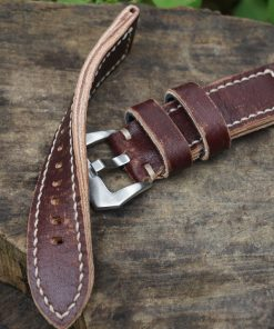 Leather Watch Strap for Panerai Watch