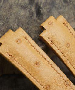 Custom Leather Strap For Oris Watch Strap