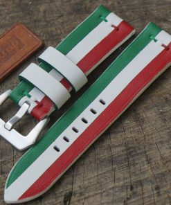 Itaian Flag Strap